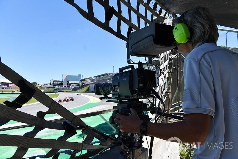 El GP de Brasil 2017 tuvo el mejor rating en cinco años