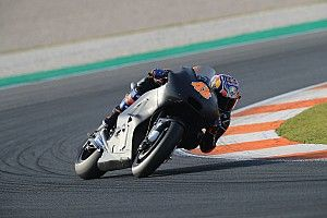 Jack Miller: Ducati ist fahrbarer als die Honda