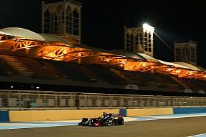Фіттіпальді став чемпіоном останнього сезону Формули V8 3,5