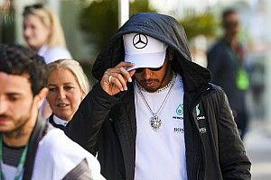 Хэмилтон попробует договориться с Mercedes о контракте до Мельбурна