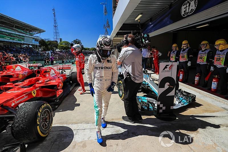 "Villeneuve juge la performance de Bottas ""embarrassante"""