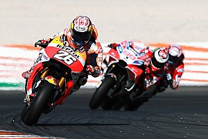 MotoGP Race report Valencia MotoGP: Top 5 quotes after race