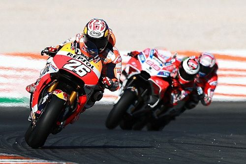 Valencia MotoGP: Top 5 quotes after race