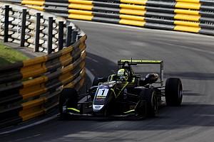 Formule 3: overig Nieuws Bandenprobleem oorzaak matige kwalificatierace Norris