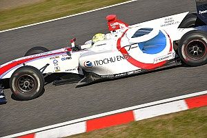 Tes Suzuka: Sekiguchi dan Toyota puncaki hari pertama
