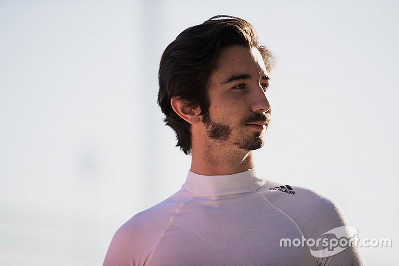 Arden ha messo sotto contratto Gabriel Aubry per la GP3 2018