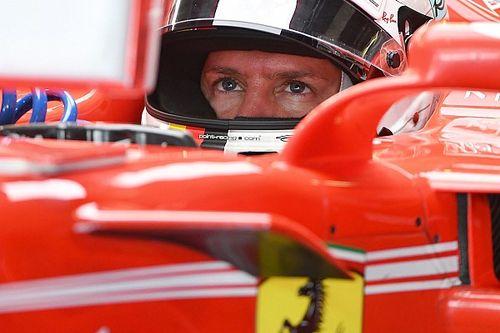 """Vettel: """"Bello finire l'anno davanti. L'Hypersoft mi sembra buona"""""""