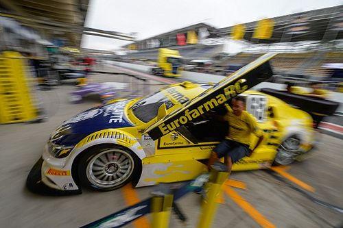 Max Wilson sai na frente em Interlagos; Serra é 2º