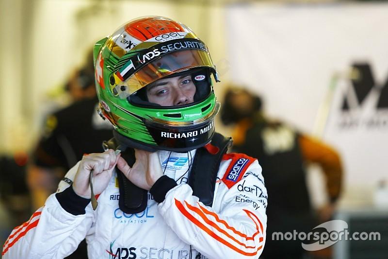 Louis Delétraz correrà in Formula 2 con Charouz Racing System!