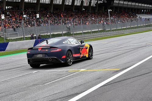 Aston Martin und Lexus: Zwei neue DTM-Hersteller 2020?
