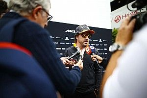 Alonso: A média túlzó kijelentéseket tesz a McLarenről