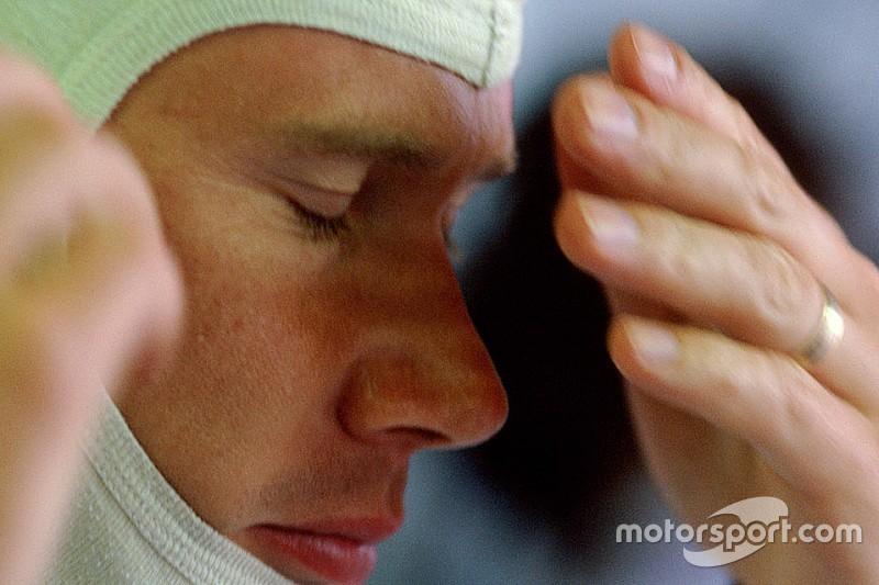 Mika Häkkkinen: 50 év, 50 kép az F1-es karrierjéről