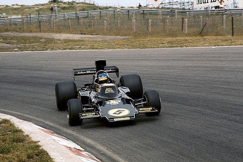 Ronnie Peterson: Spectaculair en snel, maar nimmer kampioen