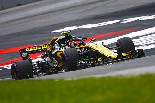 Pilotos da Renault minimizam modo de classificação do motor
