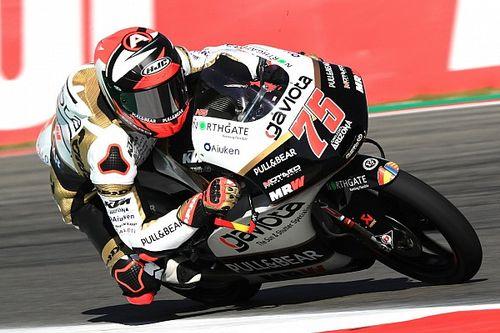 Moto3タイ決勝:アレナス、今季初優勝。日本勢は転倒に巻き込まれリタイア続出