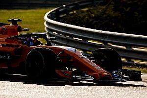 A McLaren folyamatosan tárgyal Key helyzetéről