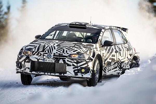 Solberg envisage un retour en WRC après un test avec Volkswagen