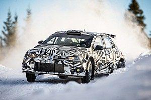 Nach Polo-Test: Petter Solberg denkt an WRC-Rückkehr