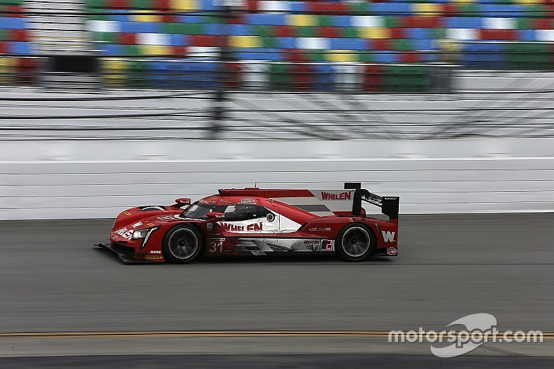 """Nasr baalt van P2: """"Hadden Daytona-zege in eigen hand"""""""