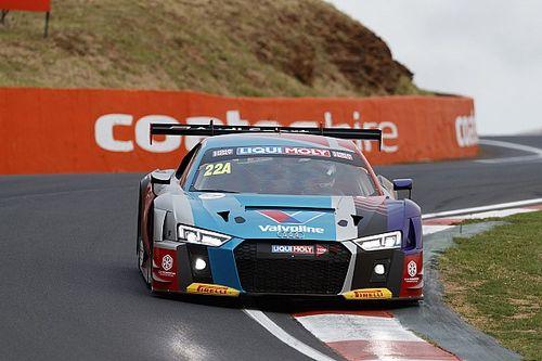 Bathurst 12 Hour: Audi takes provisional pole