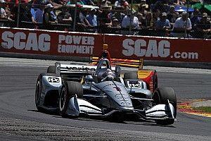 Josef Newgarden domina a Road America e precede Hunter-Reay e Dixon