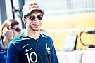 Formule 1 La France Championne du monde : l'hommage des sports méca