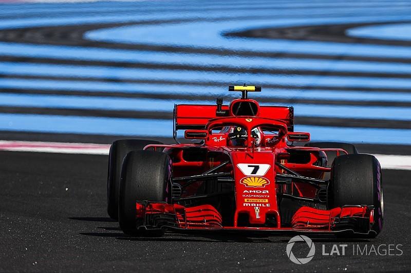 """Raikkonen: """"La F1 nunca ha mejorado los adelantamientos"""""""