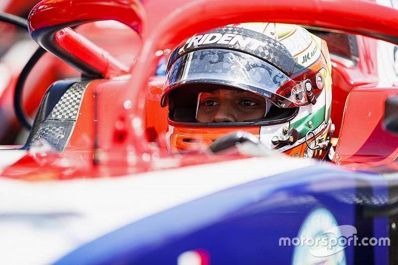 """La F2 """"está matando nuestras carreras"""", dice uno de sus pilotos"""