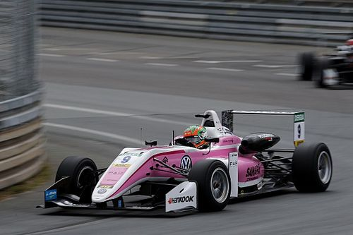Norisring F3: Daruvala scores podium despite slow start