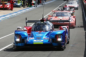 Le Mans Top List The 24 Le Mans competitors who've raced in F1