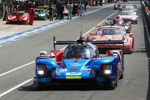 """Petrov propose une """"Super Pole"""" pour Le Mans"""