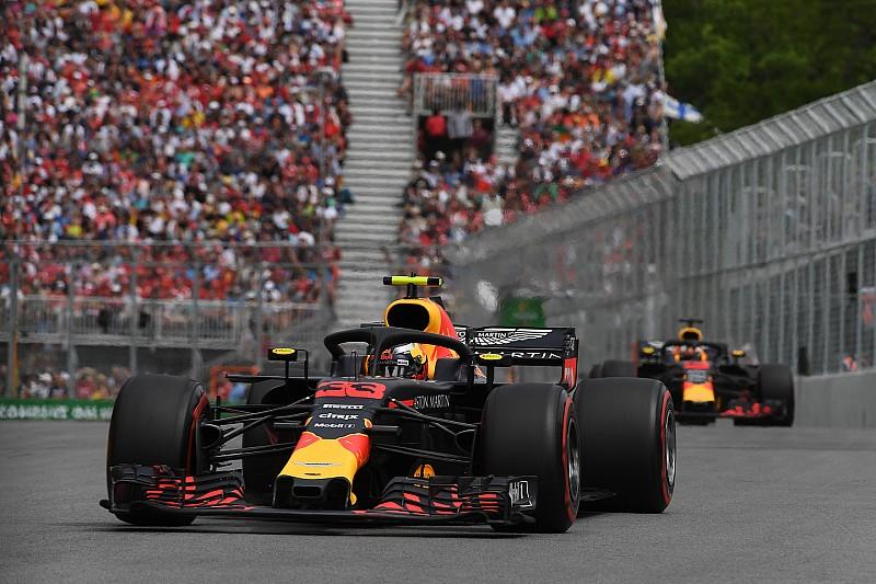 Honda, 2019'da Red Bull'un mevcut seviyesinin altına düşmesini istemiyor
