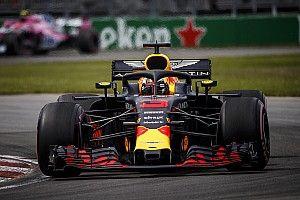 Honda tetapkan target bersama Red Bull di F1 2019
