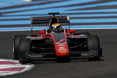 GP3 Paul Ricard: İkinci yarışta zafer Ilott'un!