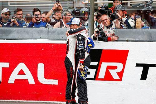 Fernando Alonso lobt Kazuki Nakajima nach Le-Mans-Pole