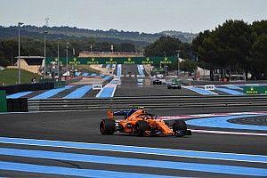 Paul Ricard passa por obras de olho no GP da França de 2019