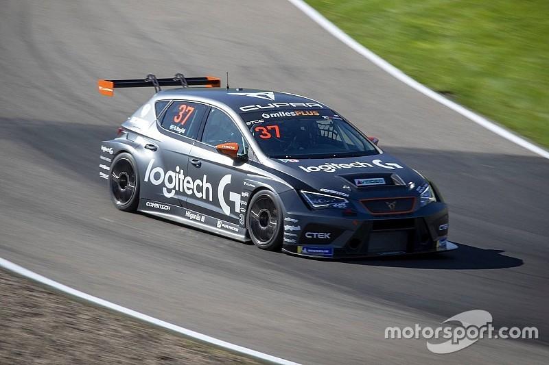 PWR Racing pronta a schierare le Cupra nel WTCR