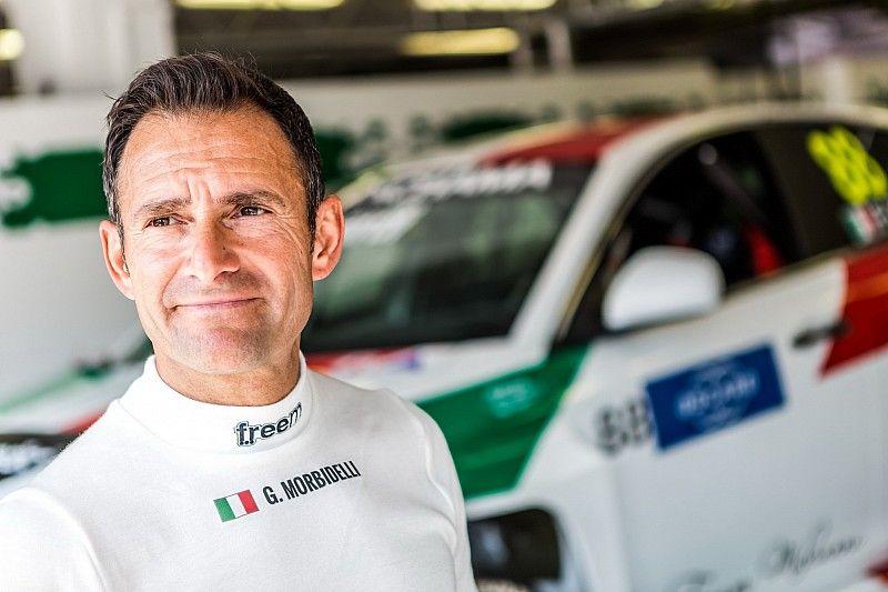 WTCR: Mulsanne trennt sich von Gianni Morbidelli