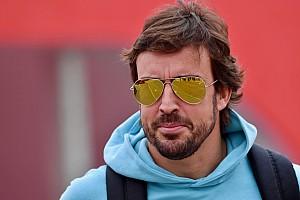 """Fórmula 1 Últimas notícias Alonso prevê """"jogo de dados"""" em Mônaco"""