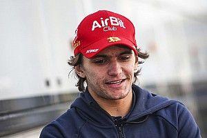 فيتيبالدي يتجه لتجربة سيارة هاس للفورمولا واحد نهاية العام