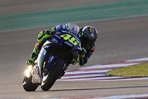 MotoGP Nieuws Rossi blij dat seizoen begint: