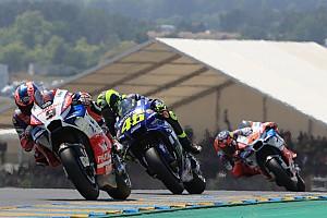 MotoGP News Petrucci, Miller, Lorenzo: Wer wird Ducati-Teamkollege von Dovizioso?