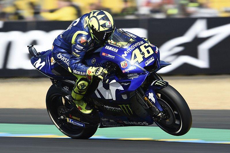 """Rossi: """"Si Lorenzo vuelve a correr con una Yamaha será muy difícil de batir"""""""