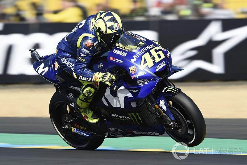 MotoGP in Le Mans: Das Qualifying im Live-Ticker!