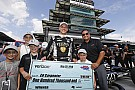IndyCar Carpenter: First lap of Indy 500 pole run