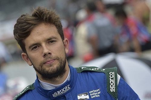 Carlos Muñoz remplace Robert Wickens chez Schmidt Peterson Motorsports