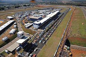 Stock Car anuncia retorno a Goiânia e completa calendário de 2018