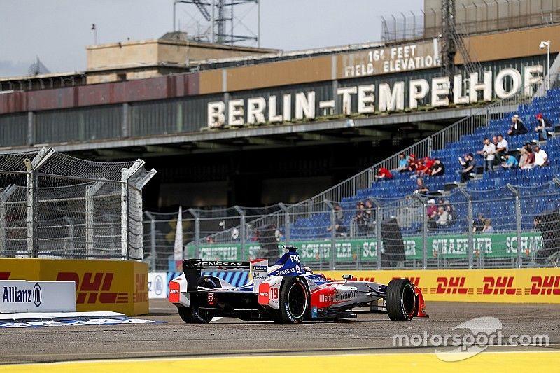 Rosberg lanza un nuevo festival ecológico en Berlín a la par de la carrera de Fórmula E