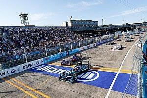 Formule E-fans racen tegen coureurs in nieuwe game