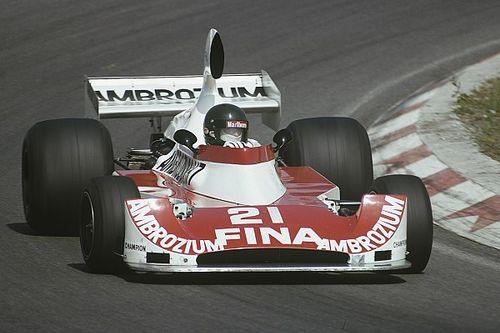 Rétro 1975 - Dix pilotes pour deux Williams